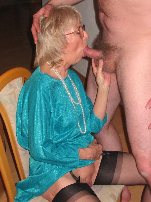 Granny BläSt