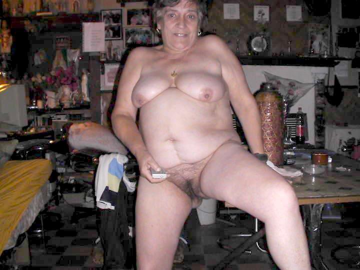 Homemade granny fuck galery