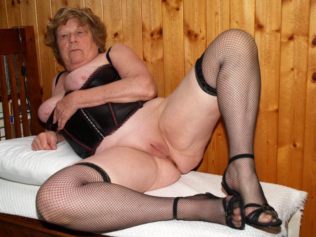 Granny old women