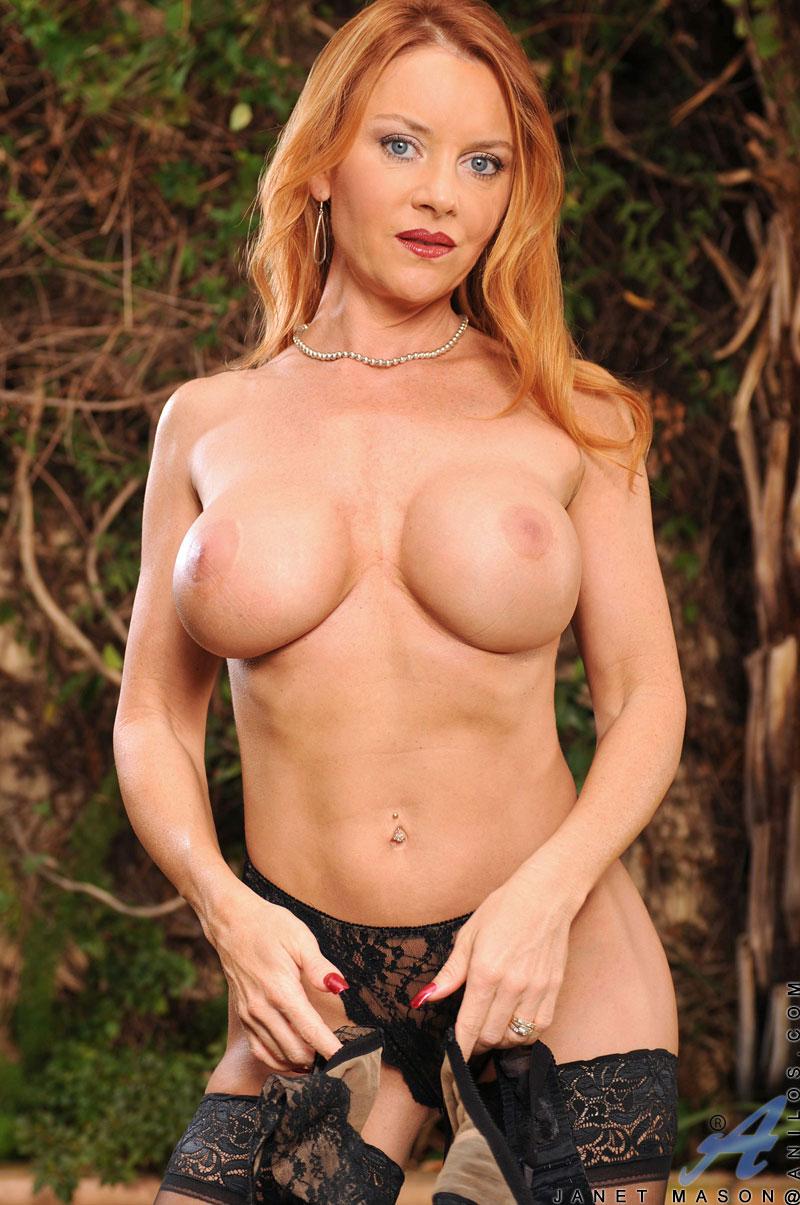 Janet Mason Porno
