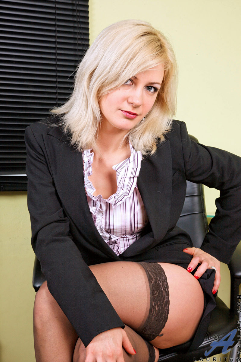 At fuck office woman mature sexy
