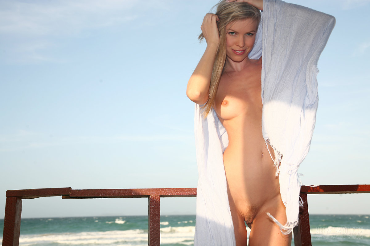 Kimber James Naked