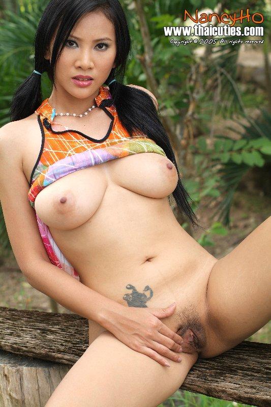 Spain cute girl nude