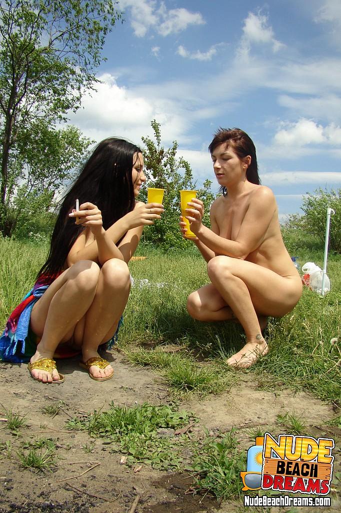 Young Nudists Of Australia  YouTube