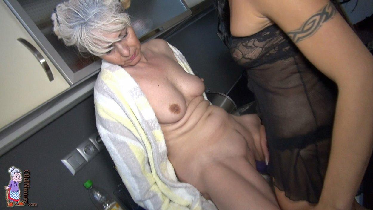 Consider, Nanny sex pics can