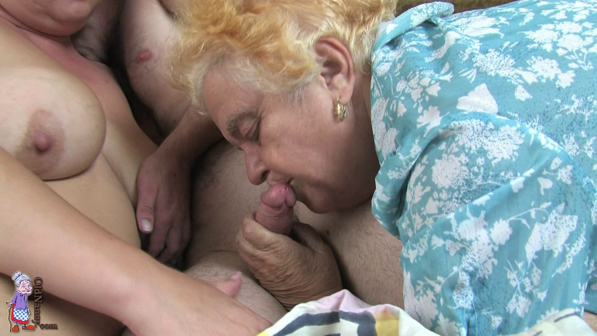 Old Nanny Extreme Bdsm Action With Mature Bbw