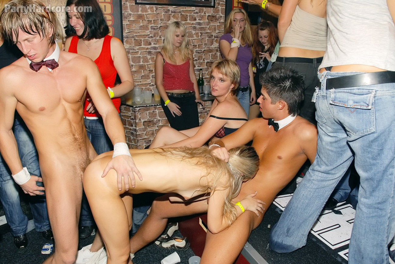 Nyc sex party pics