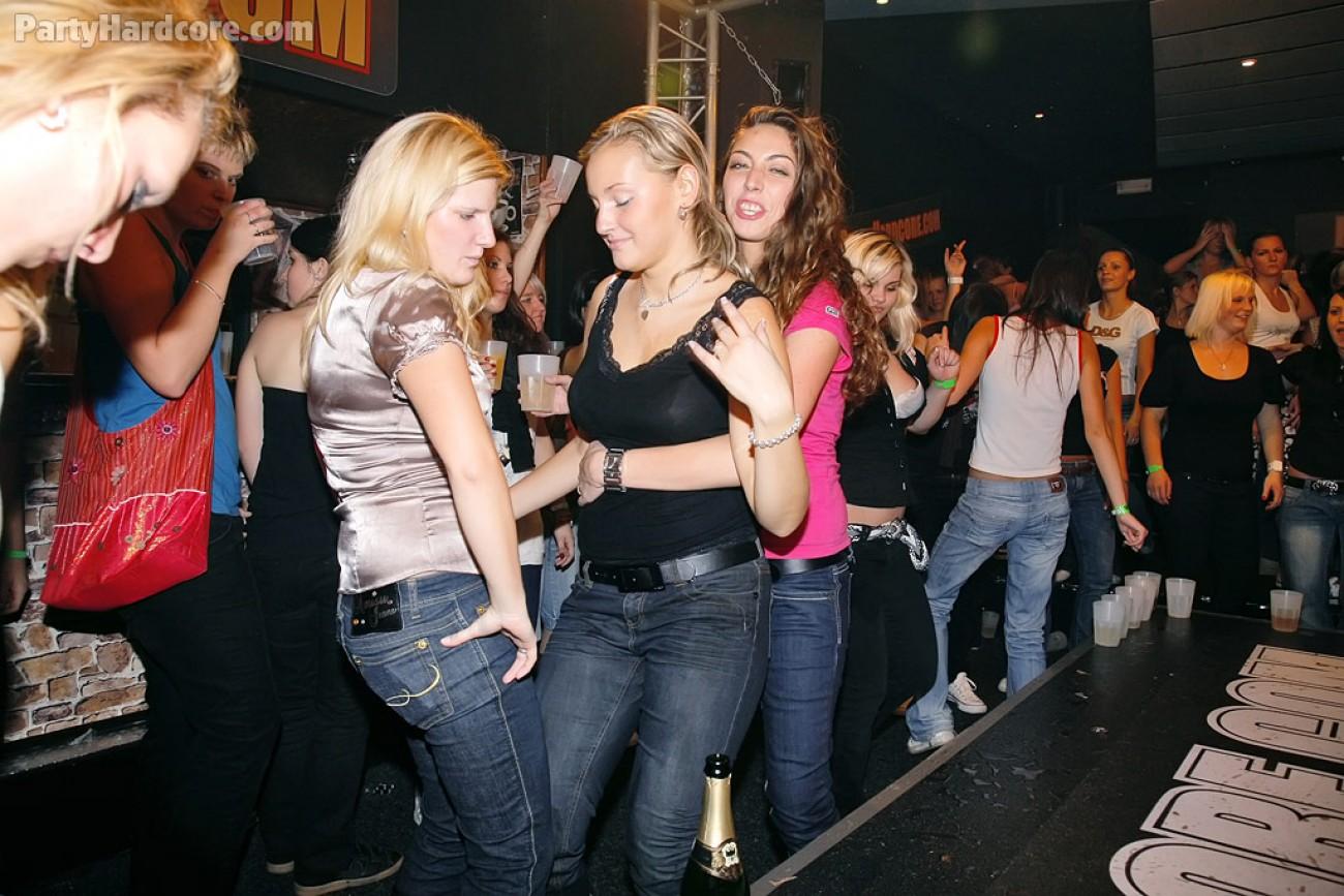 Секс вечеринки с неграми — img 1