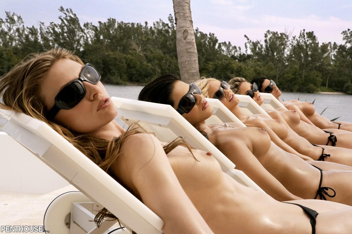 Teensexfusion Sabina Penthouse Babes Teen Naked