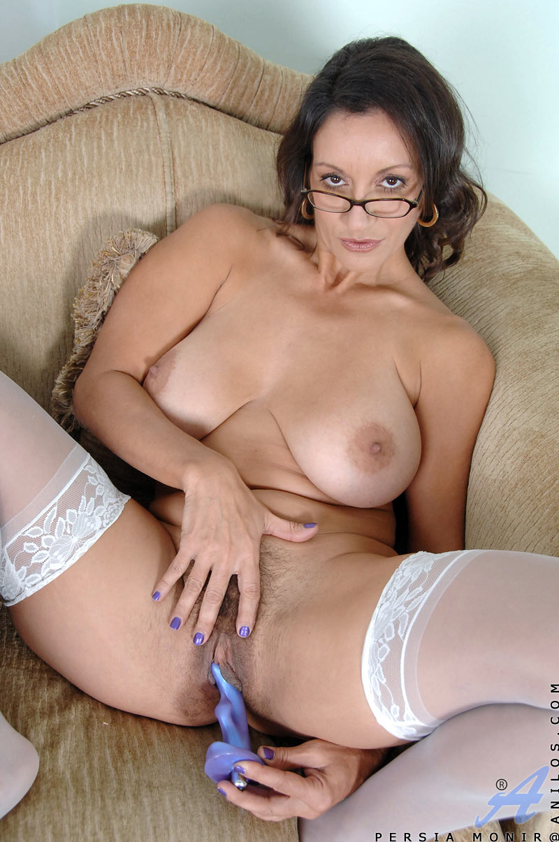 Sexy mature milf pussy