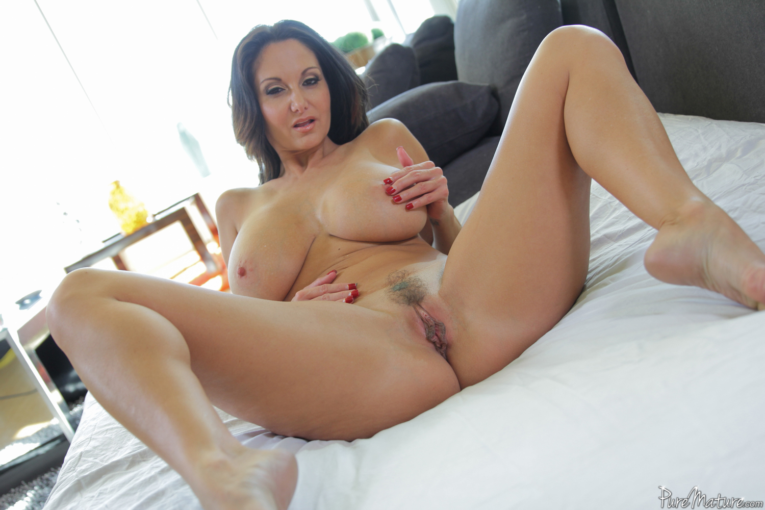 Thanks Ava addams nude