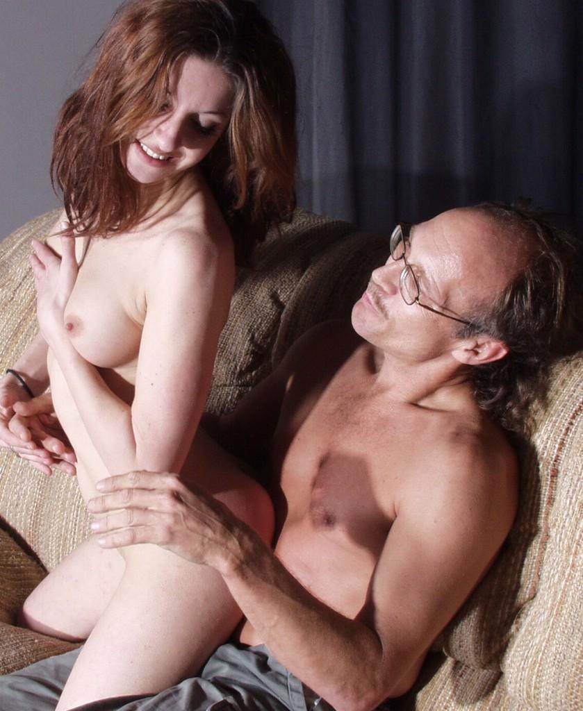 Anastasia nude models