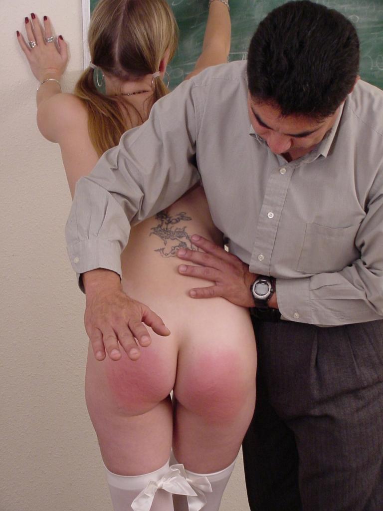 Ebony pov spank her naughty butt picks