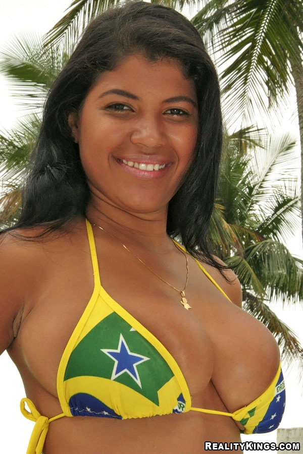 In porn brazil mike lorina