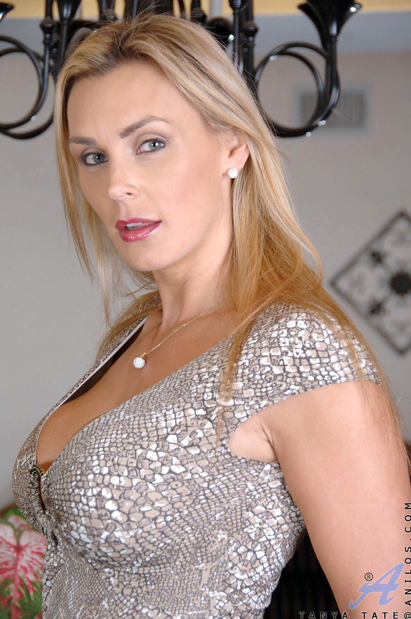 Tanya tate sexy nude simply matchless