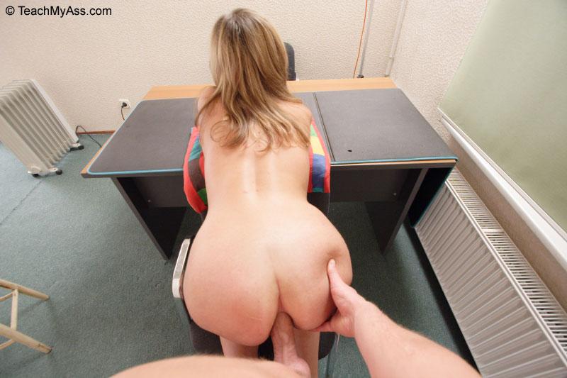 Teach my ass anal, hip hop porn site