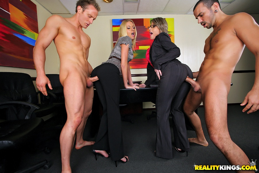 Holly halston christy marks anal