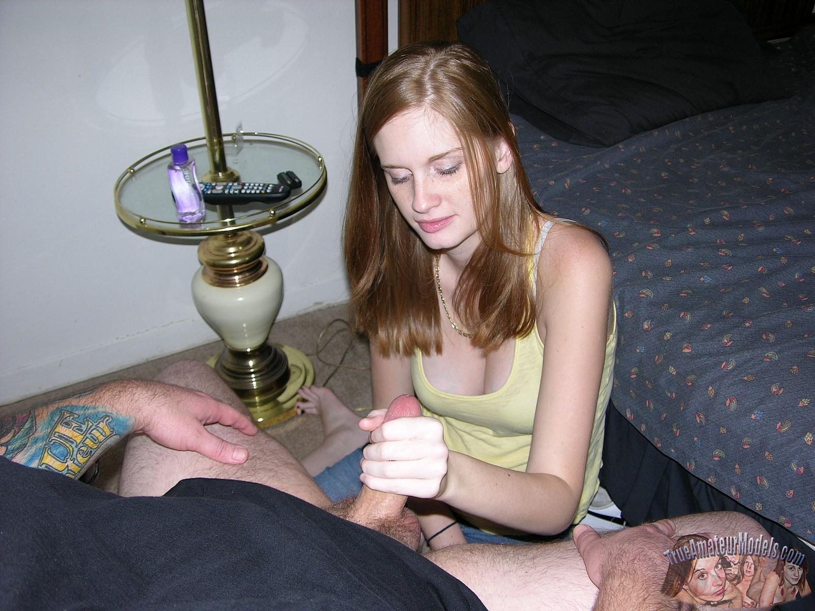 Talk women in to anal