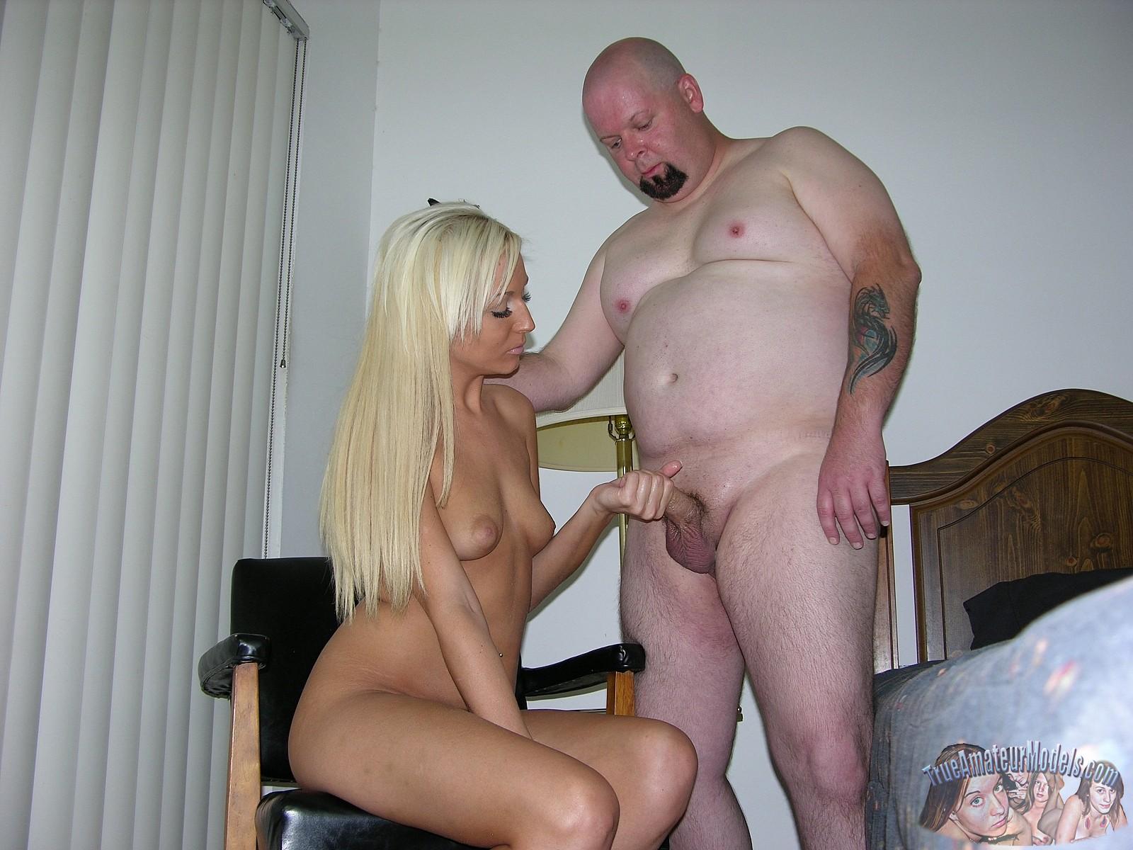 фото, порно с мужиком с животом понял, что это