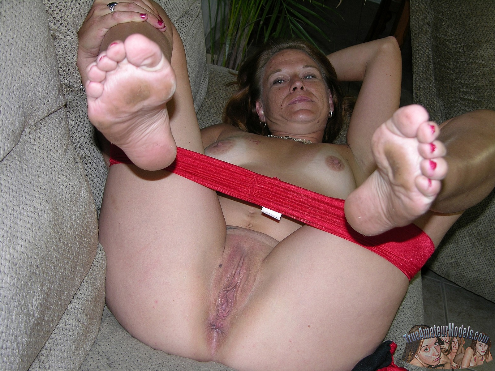 Homemade milf atm