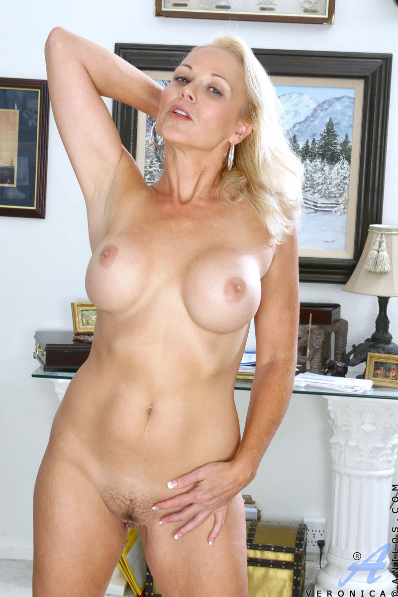 veronica - hot mature blonde gallery - hqseek
