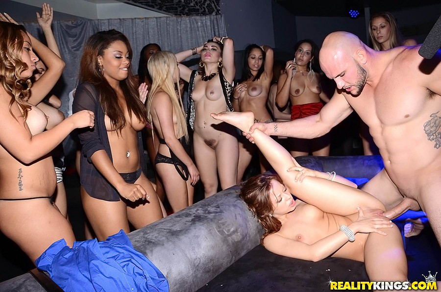 Reality Kings Emily Willis