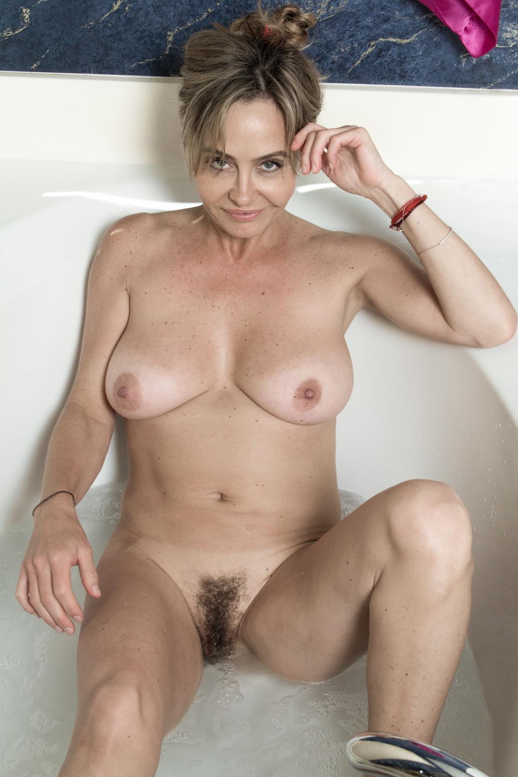 Monica spear naked pic