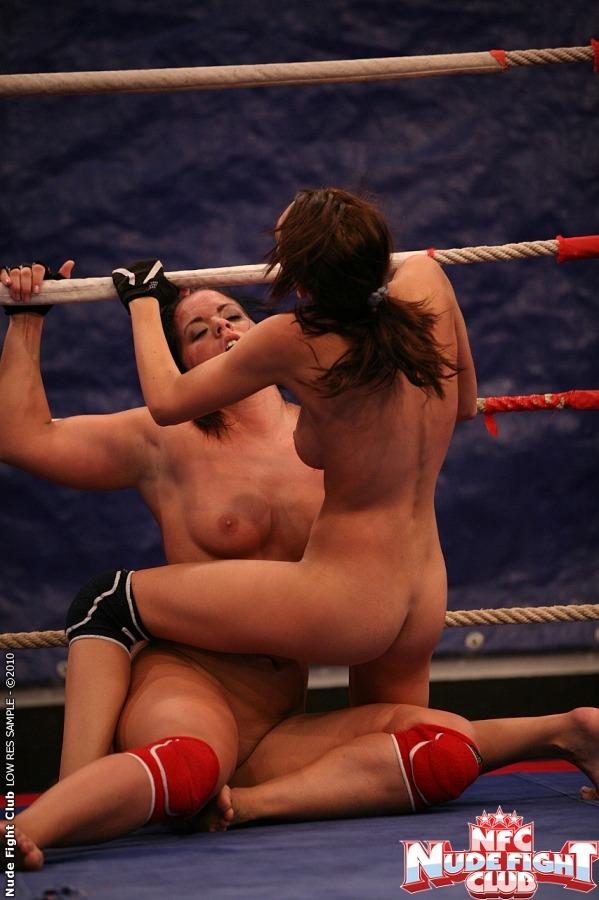 Порно женские бои на ринге