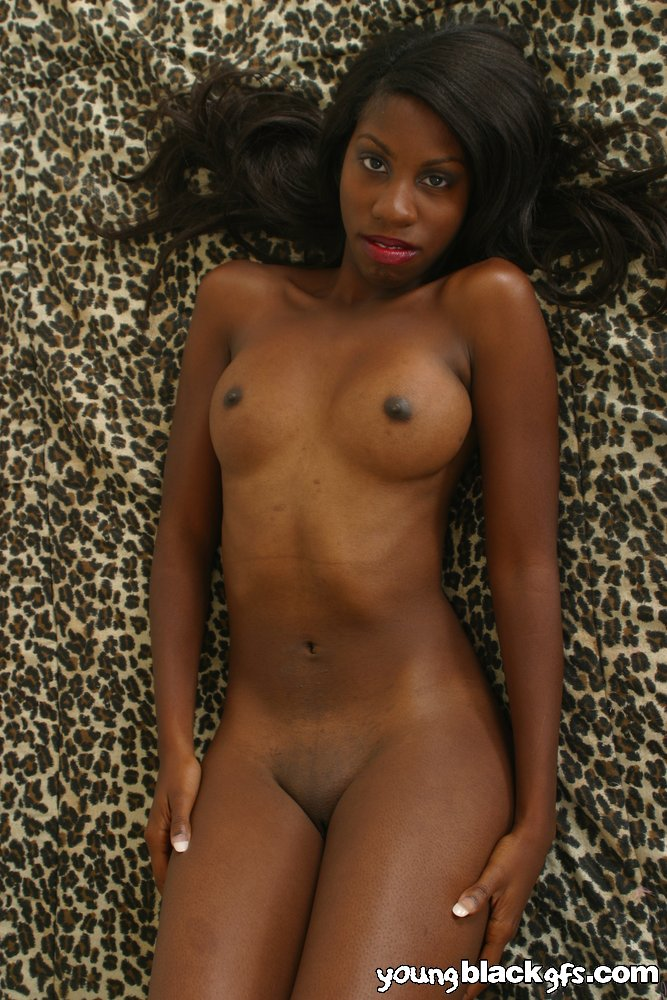 Nude girl whole body james