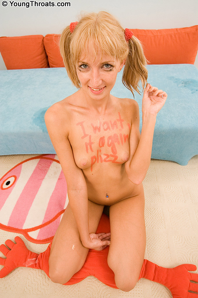 Amateur mature european